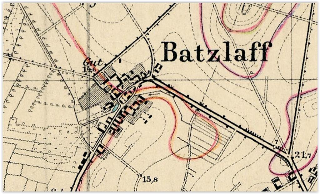 Baczysław 1936r.