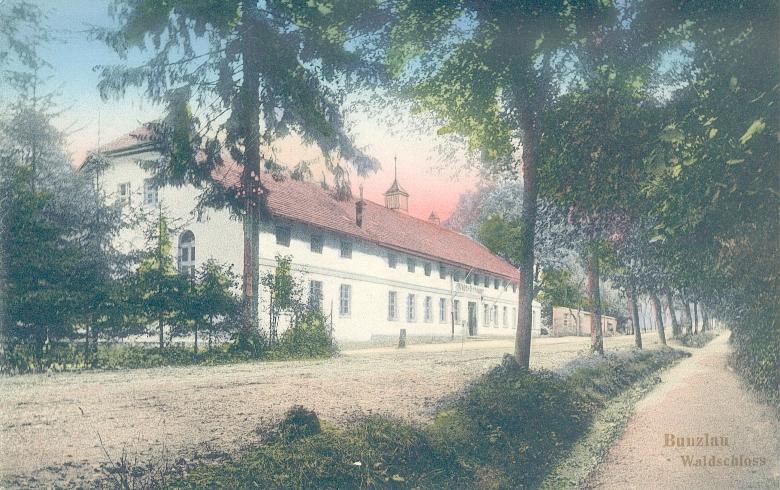 Bolesławiec k. Jeleniej Góry