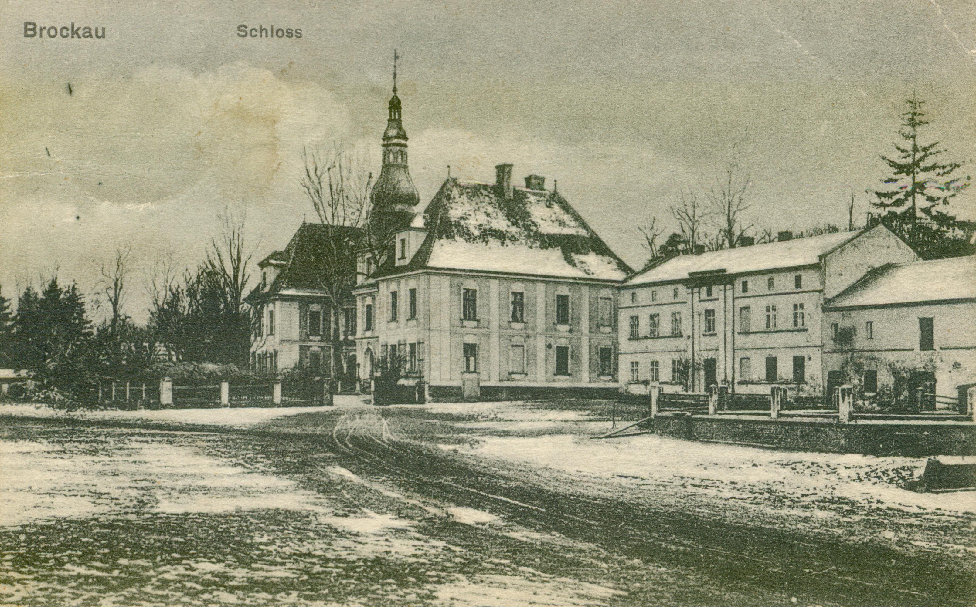 Brochów pow. Wrocław, dolnośląskie
