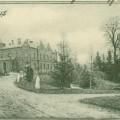Żuków Pyrzycki-pałac