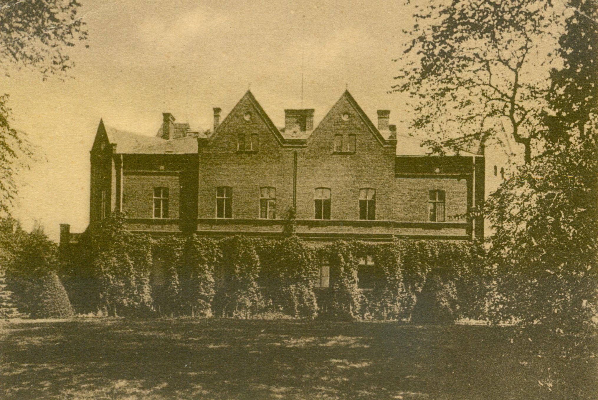 Żuków-pałac