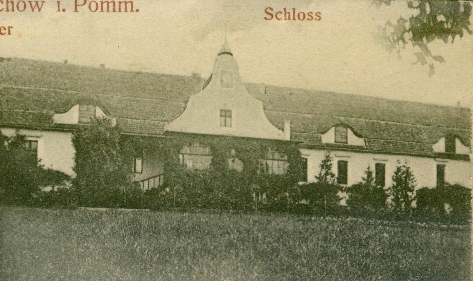 Wierzchowo- dwór