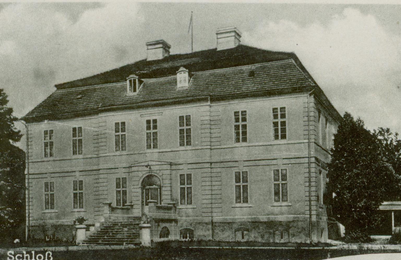 Żubrów-pałac na płn od Sulęcina001