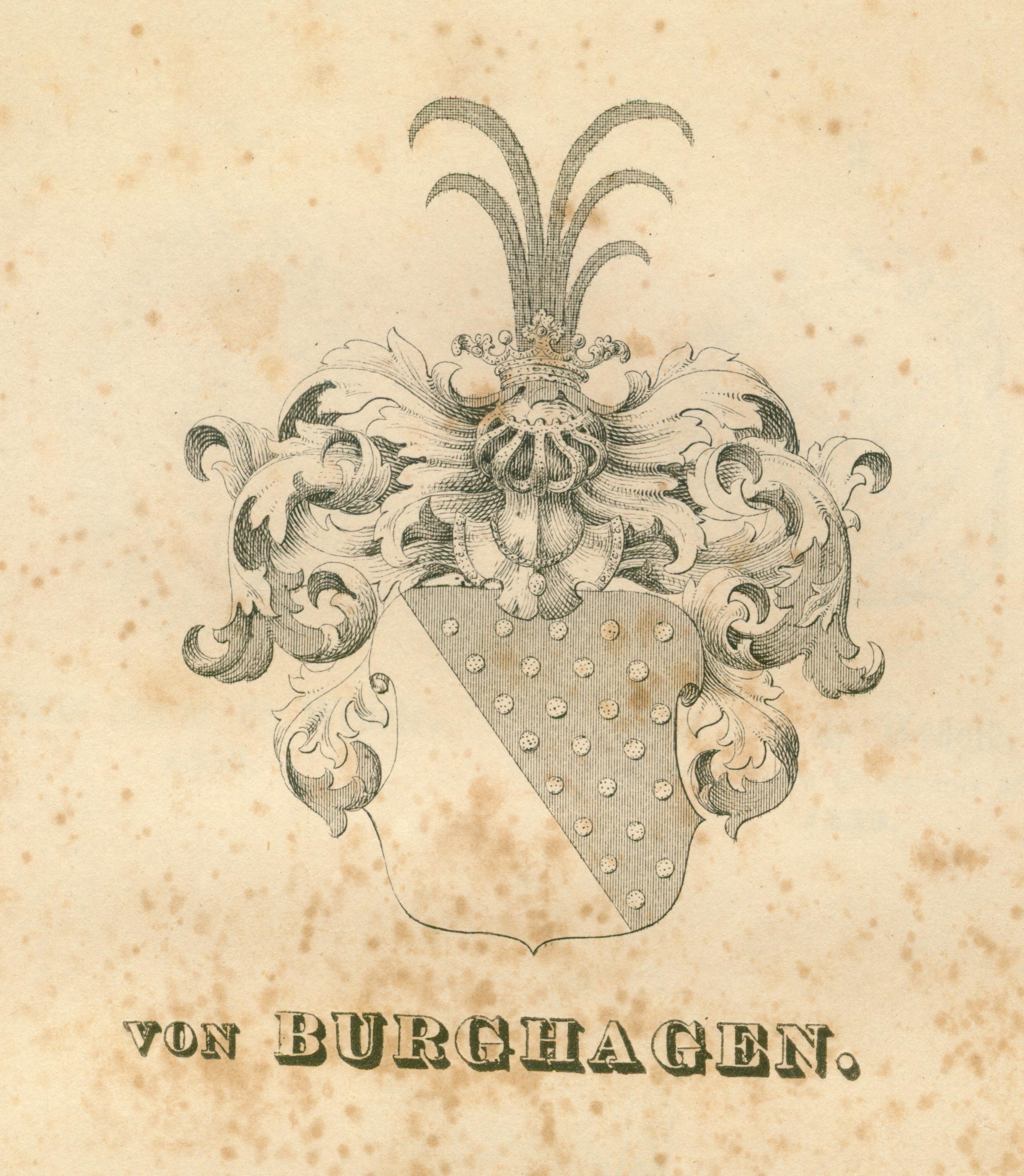 Burghagen