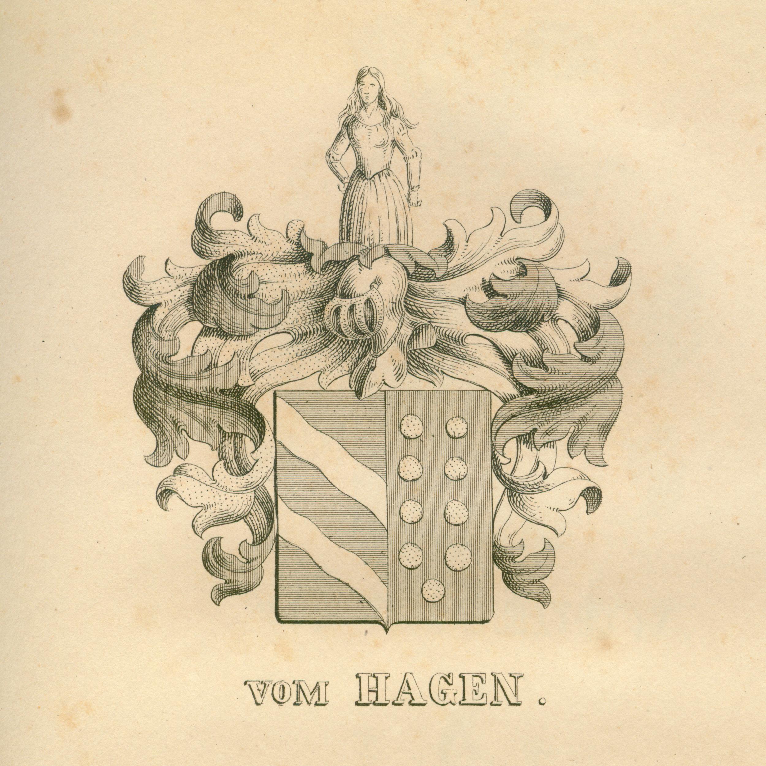 Hagen 1