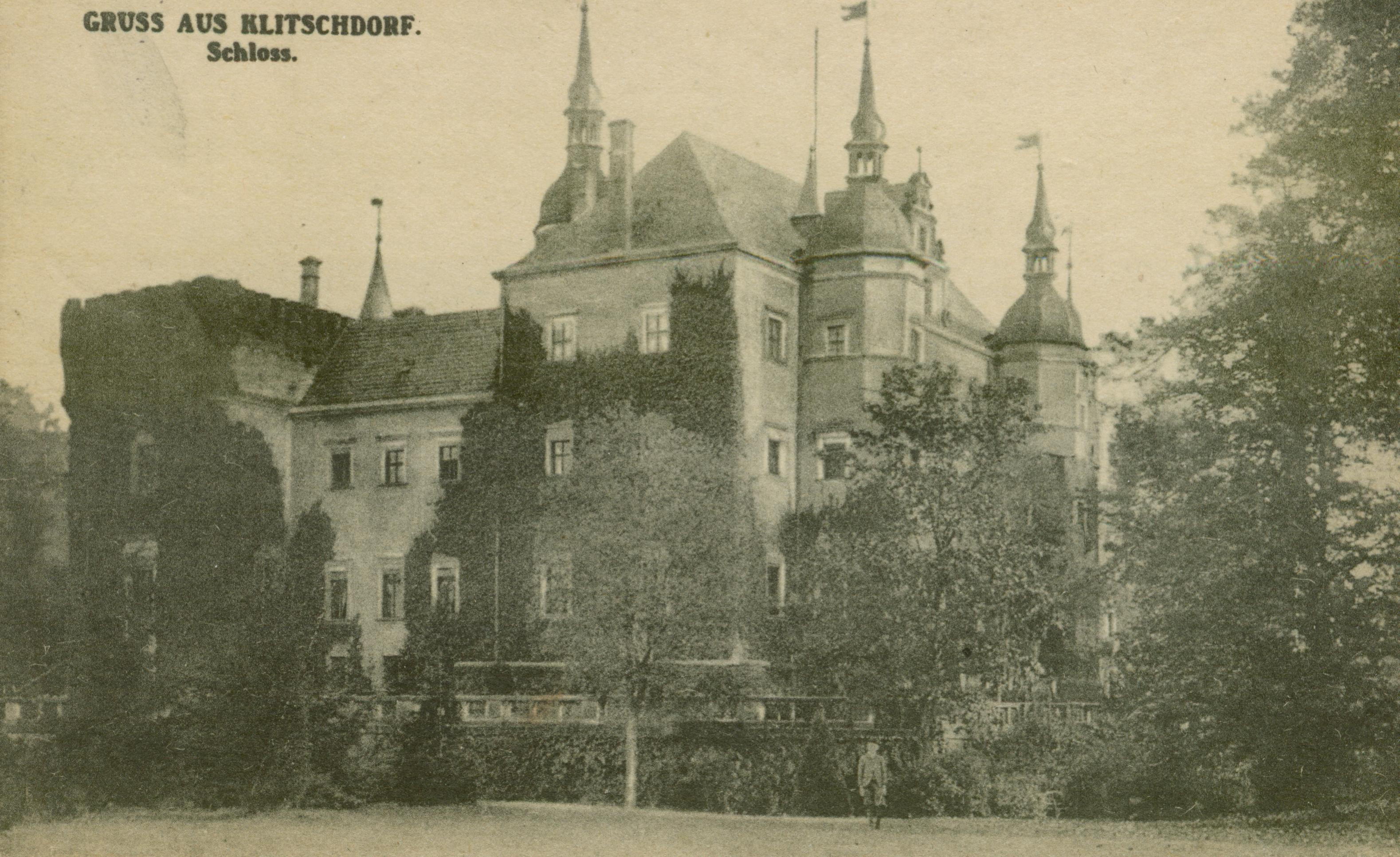 Kliczków- Dolny Śląsk