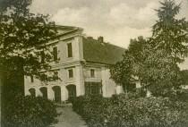 Krzyżanowo-pałac