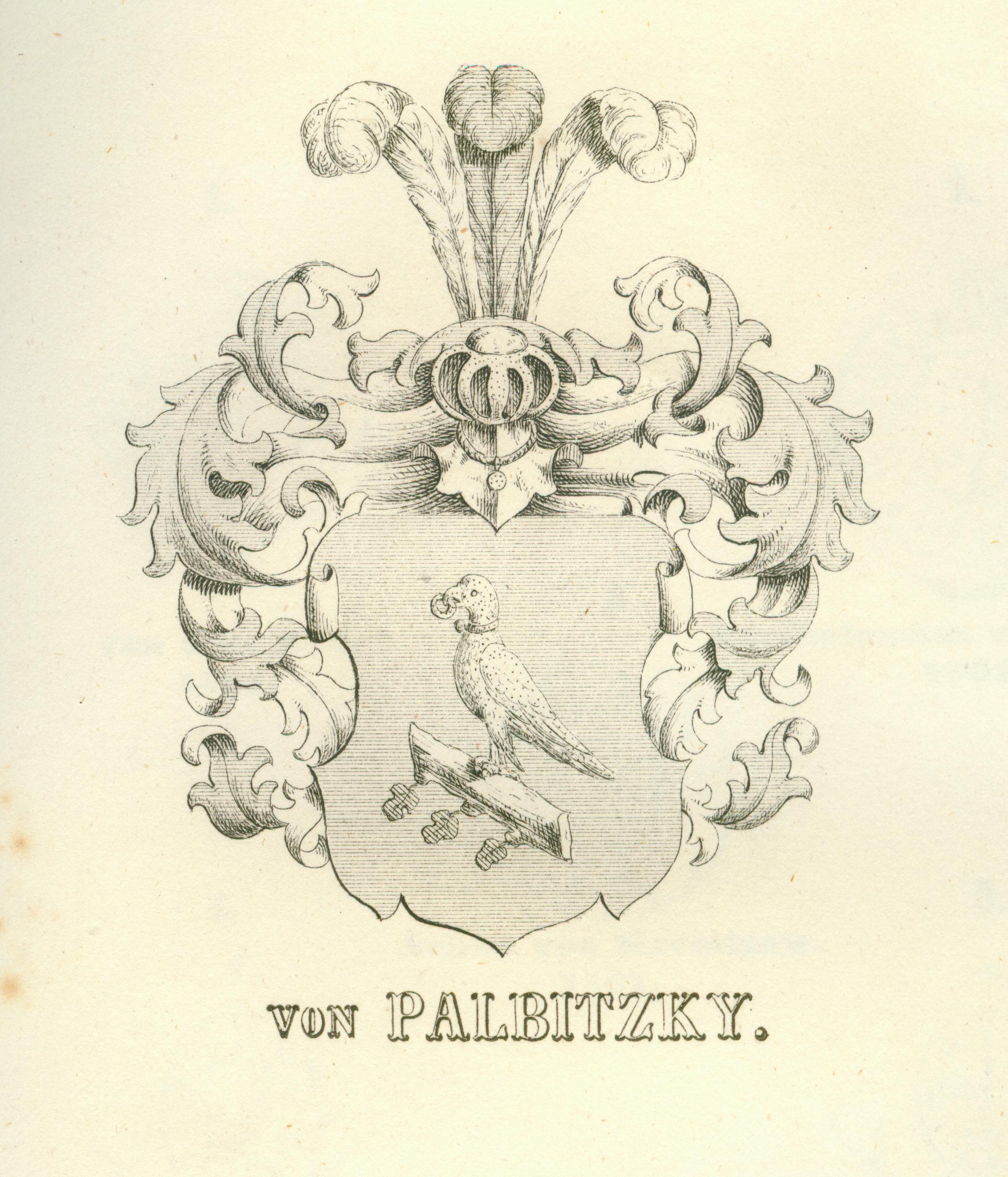 Palbitzky