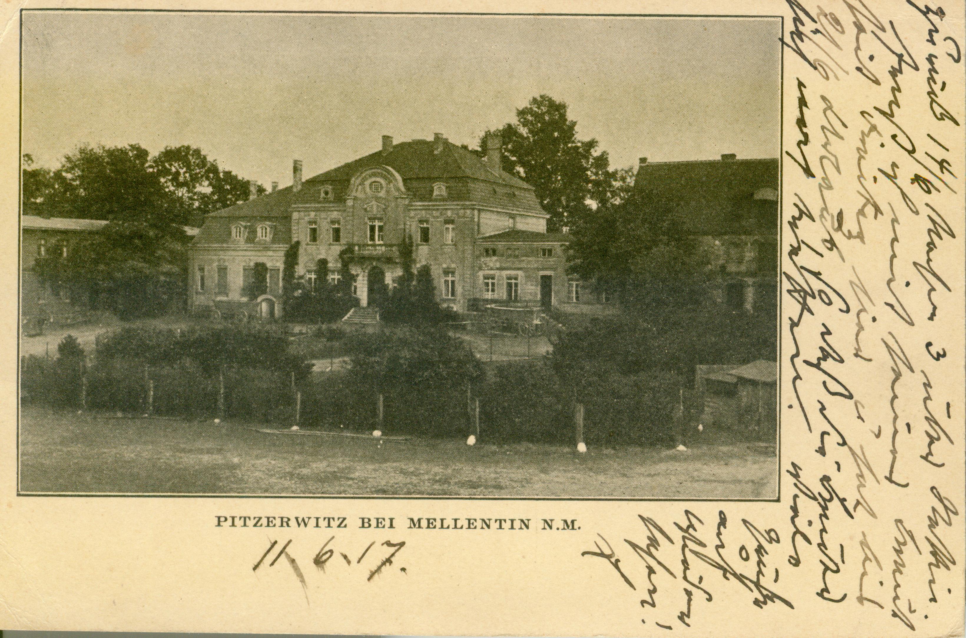 Pstrowice Pow. Pyrzyce, zachodniopomorskie (2)