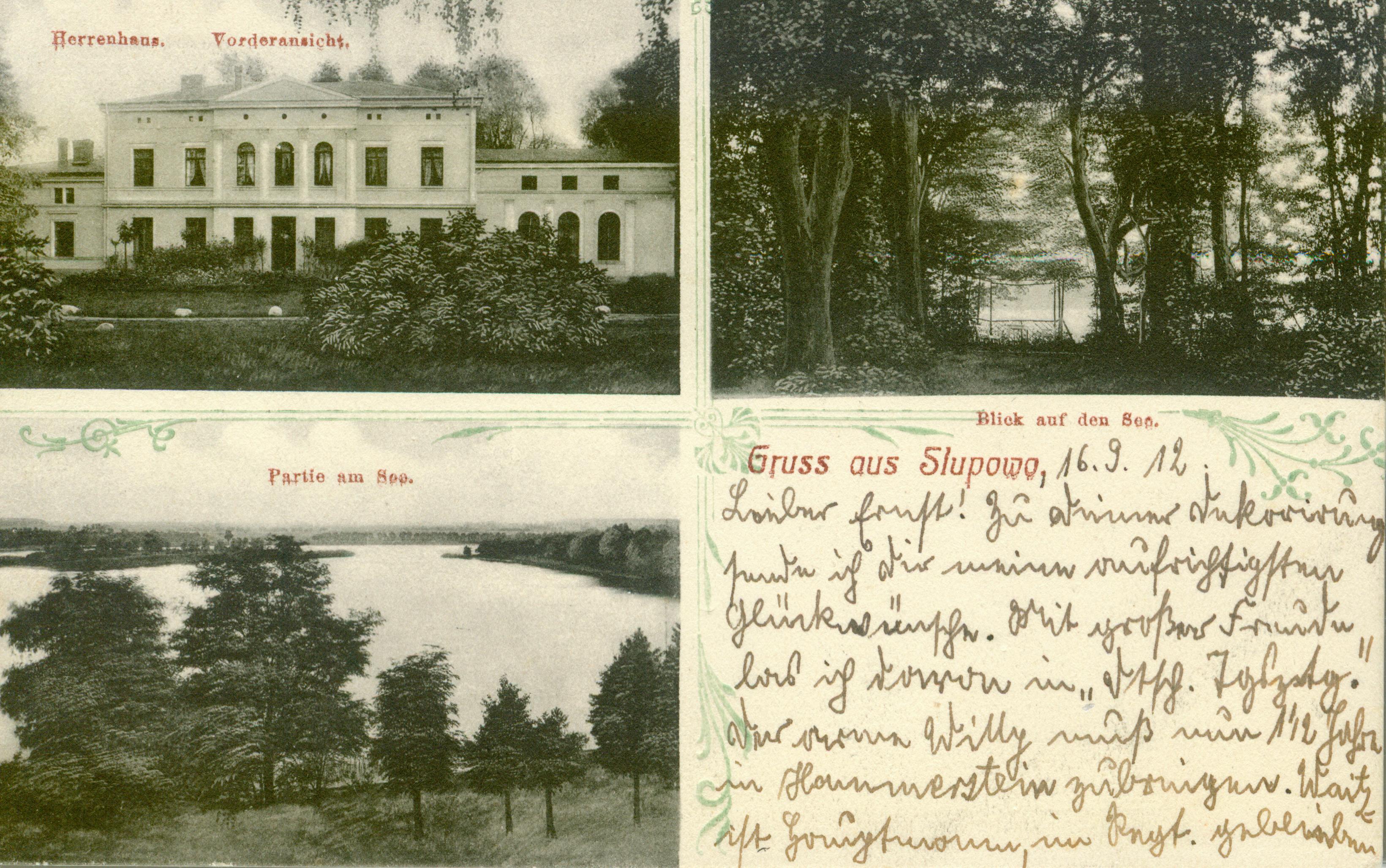 Słupowo pow. Bydgoszcz, kujawsko-pomorskie