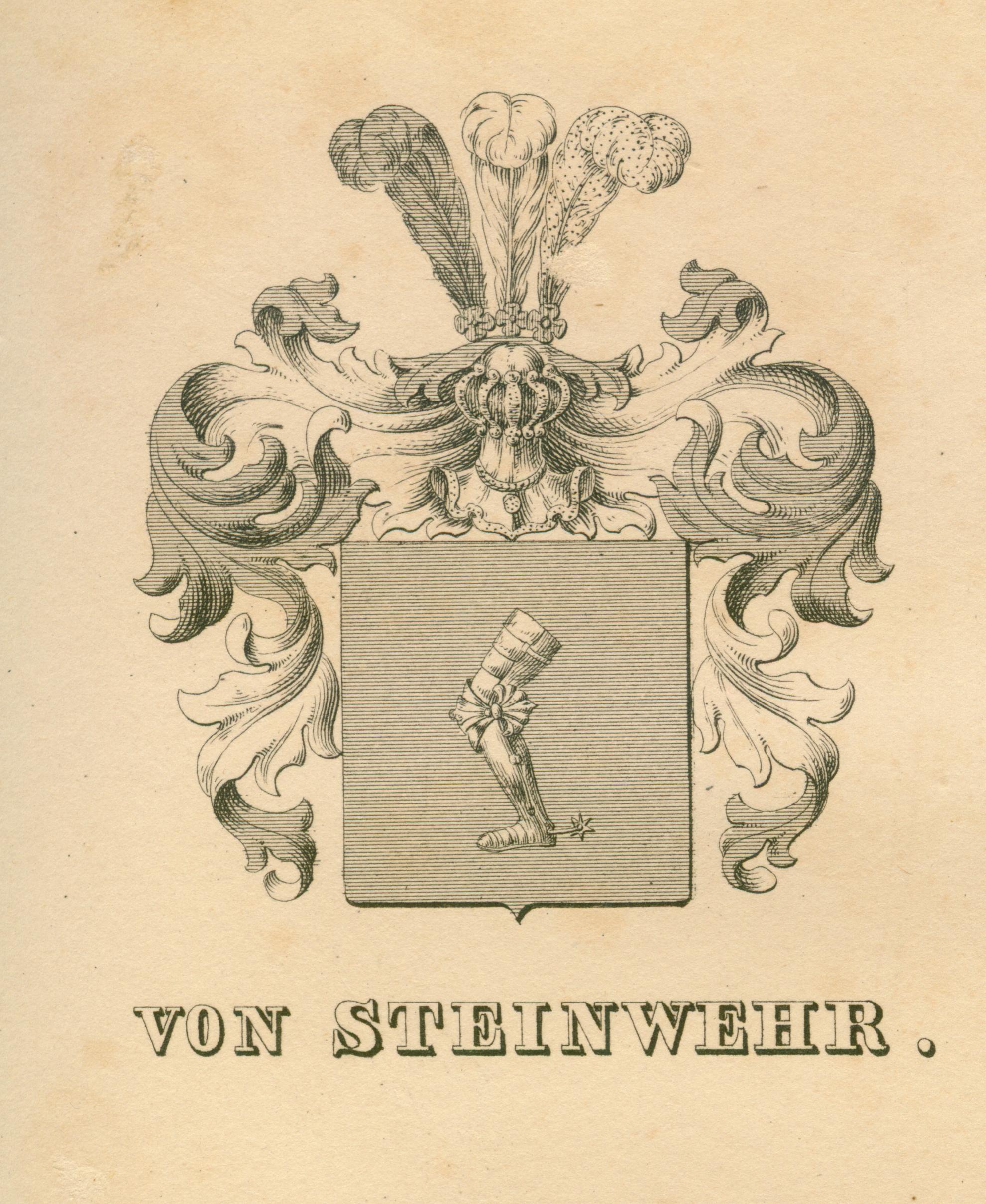 Steinwehr 2