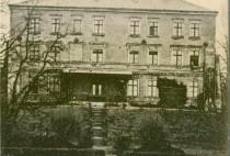 Zajezierze-pałac