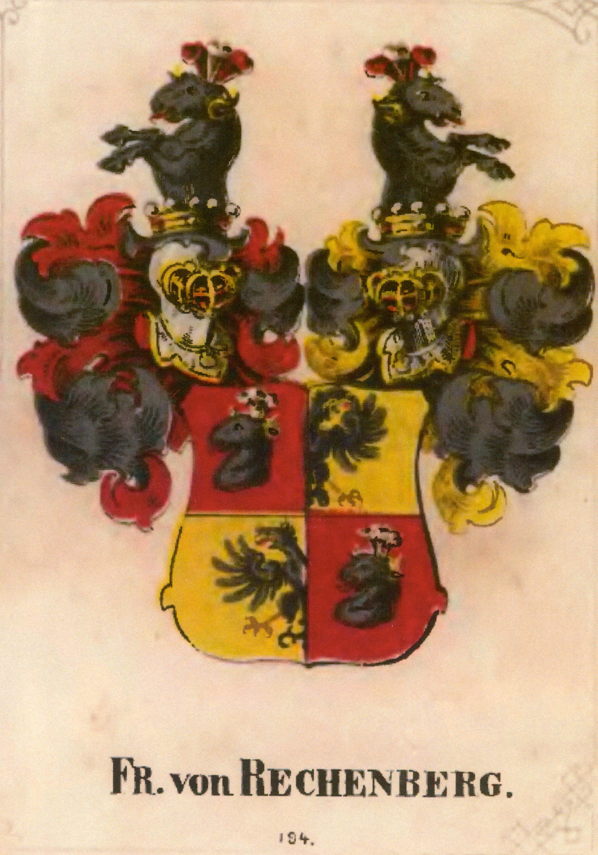 von Rechenberg