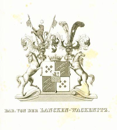 von der Lancken-Wakenitz