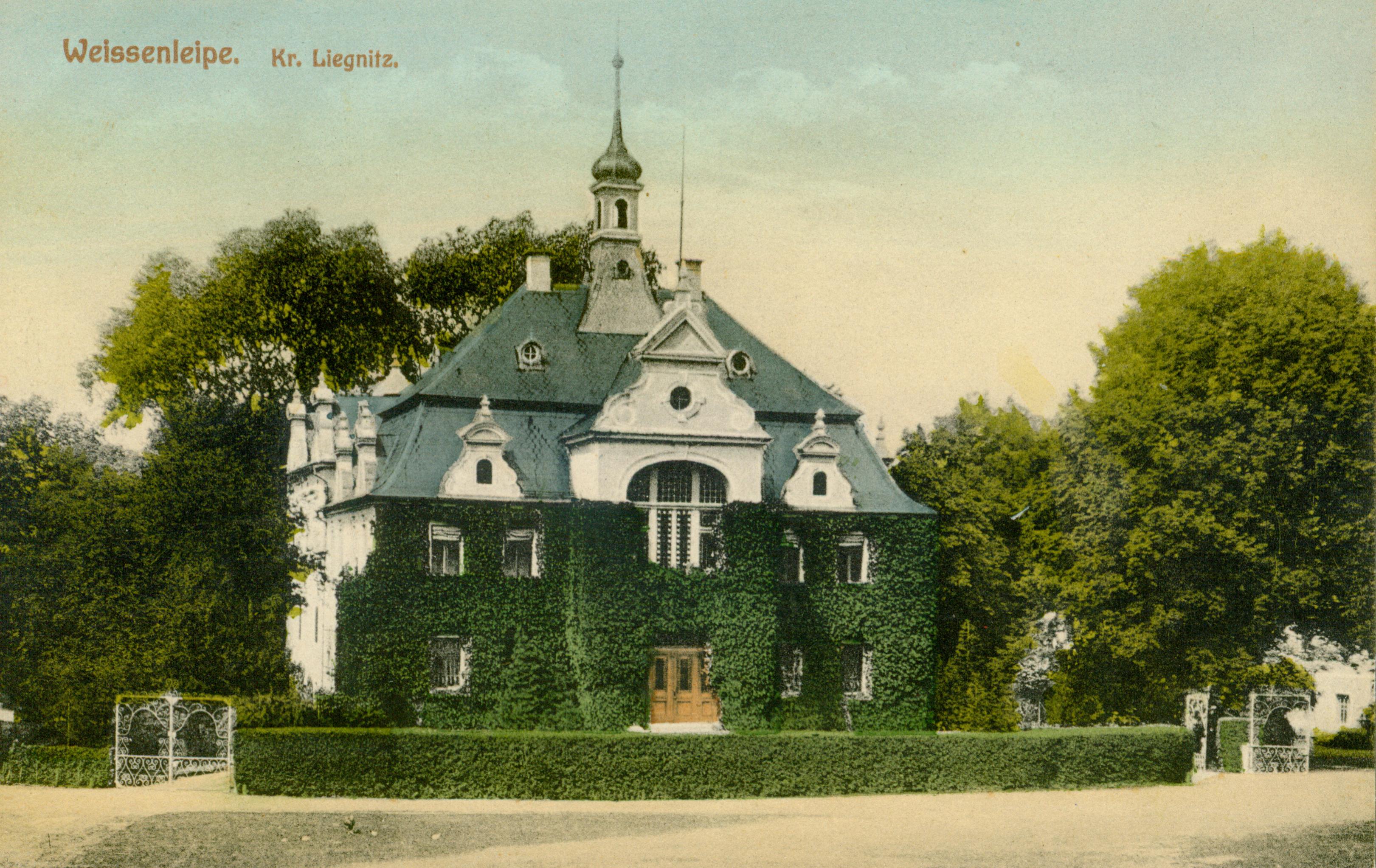 Bielany-Legnica,dolnośląskie