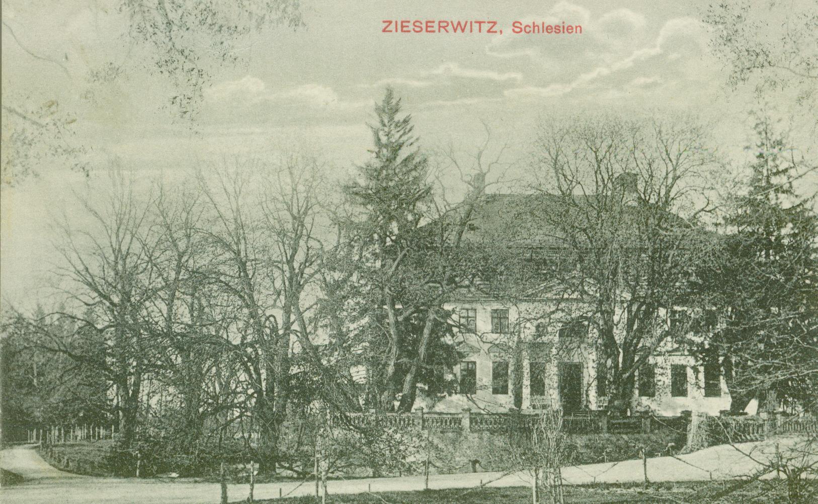 Cesarzowice pow. Środa Śląska