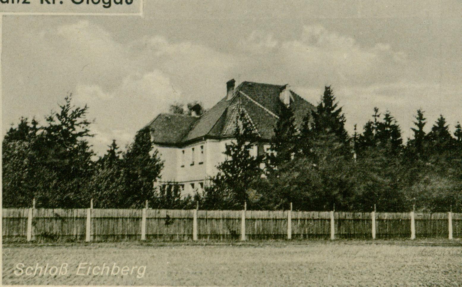 krazkowo-palac-eichberga