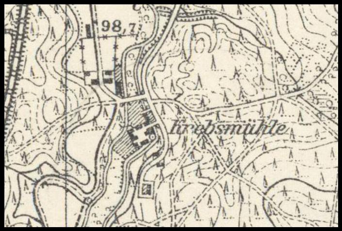 krebsmuhle-1939-lubuskie