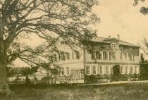 Święciechowo -pałac