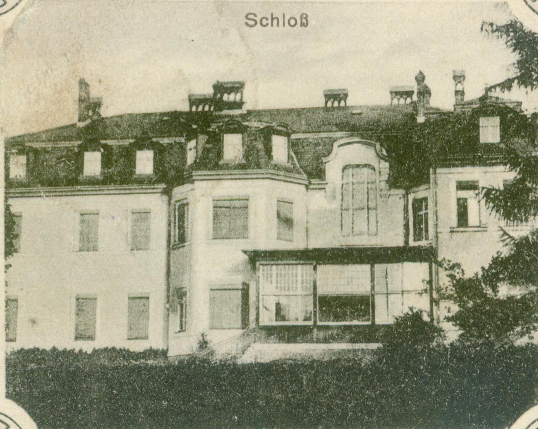 Lesięcin-pałac