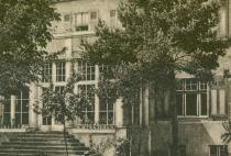 Tanowo-willa gen. Mackensen