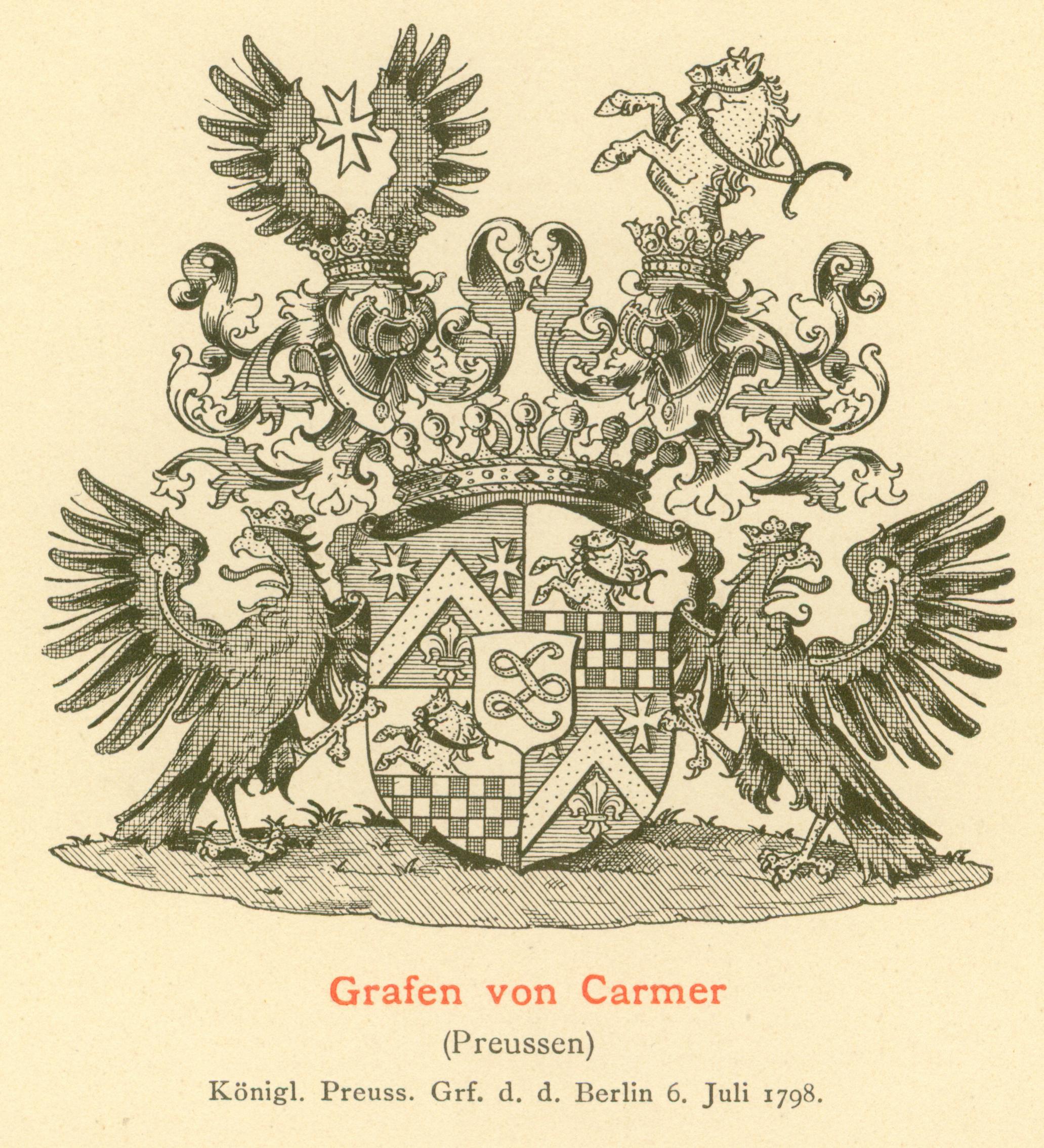 carmer