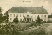 Małkocin pałac