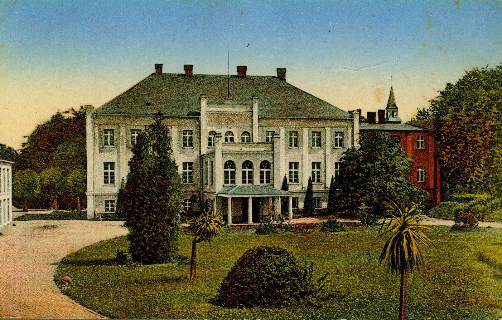 Biesowice, pomorskie