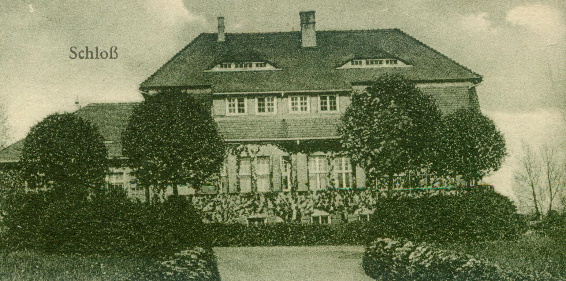 Jarchlino-pałac