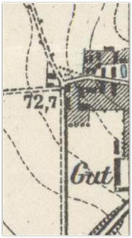 Chlastawa 1933 3, lubuskie