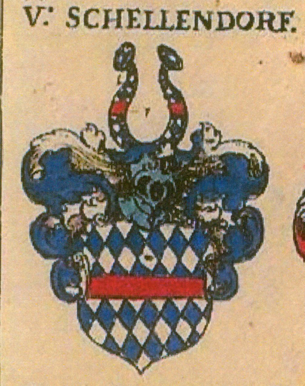 Schellendorf