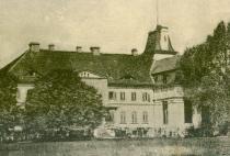 Baszków-pałac
