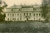 Chełmiec-pałac