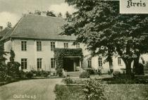 Garbno pałac