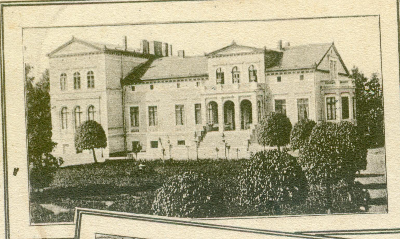 Bonin-pałac