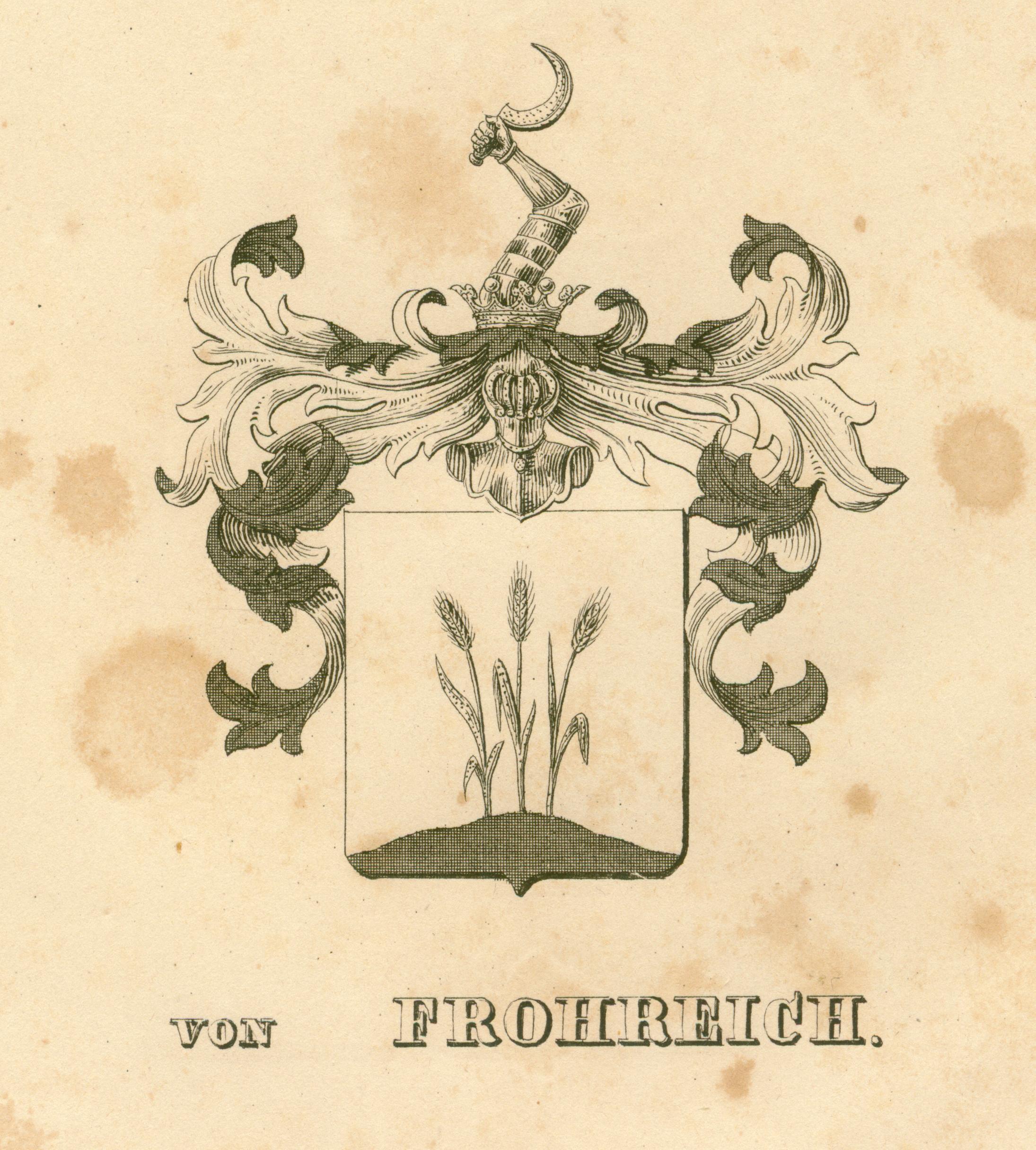 Frohreich
