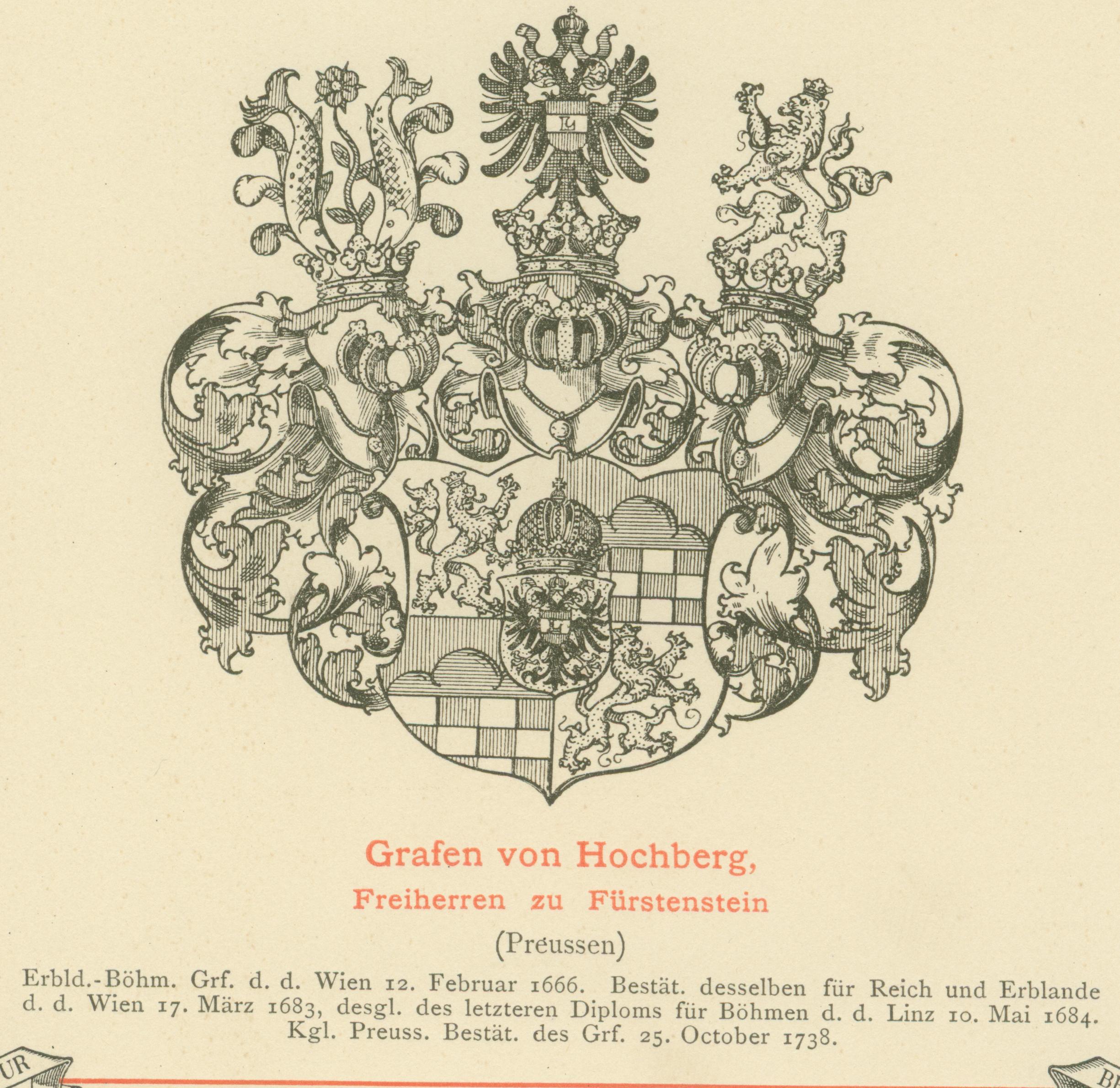 Hochberg hrabia Książ (2)