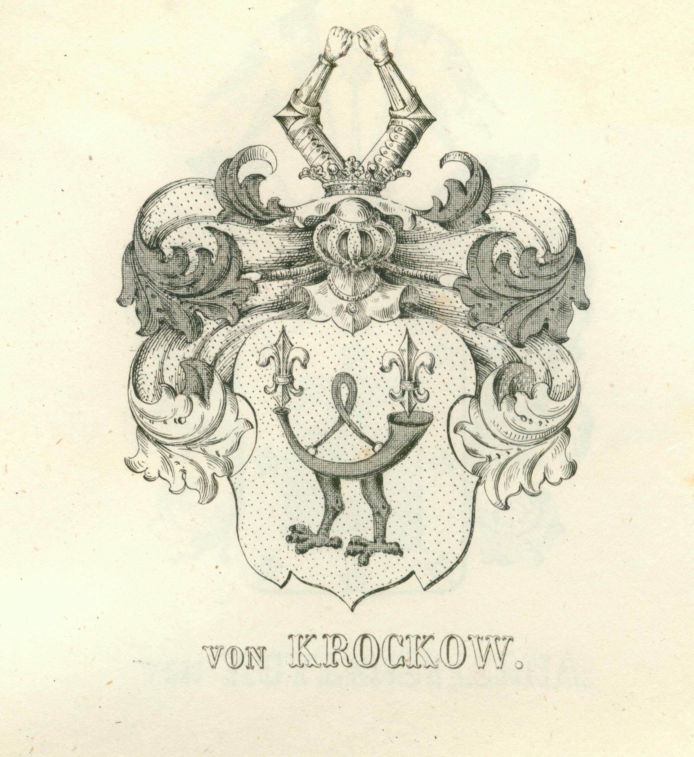 Krockow