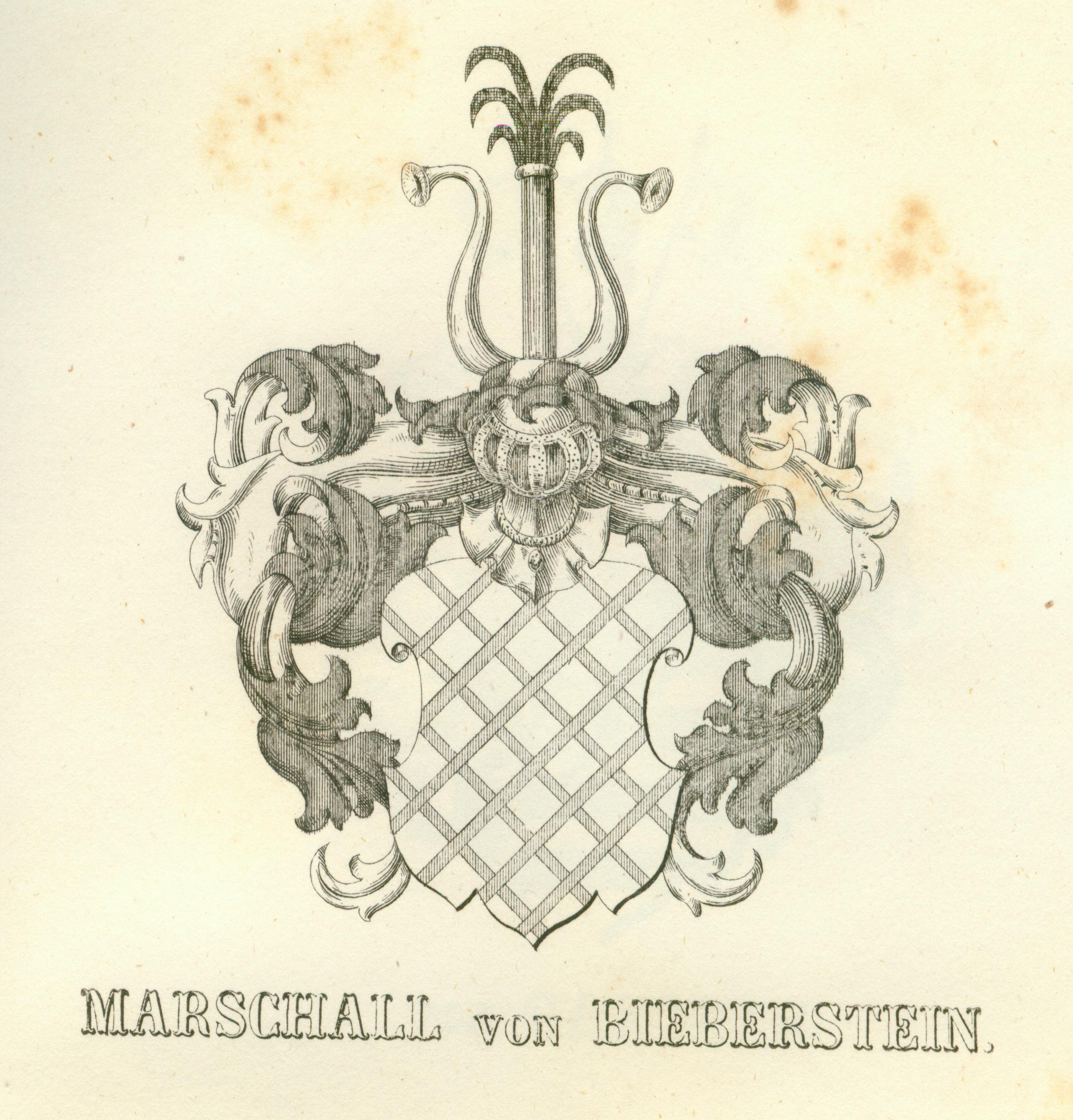 Marschall von Bieberstein