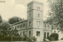 Parnowo-pałac