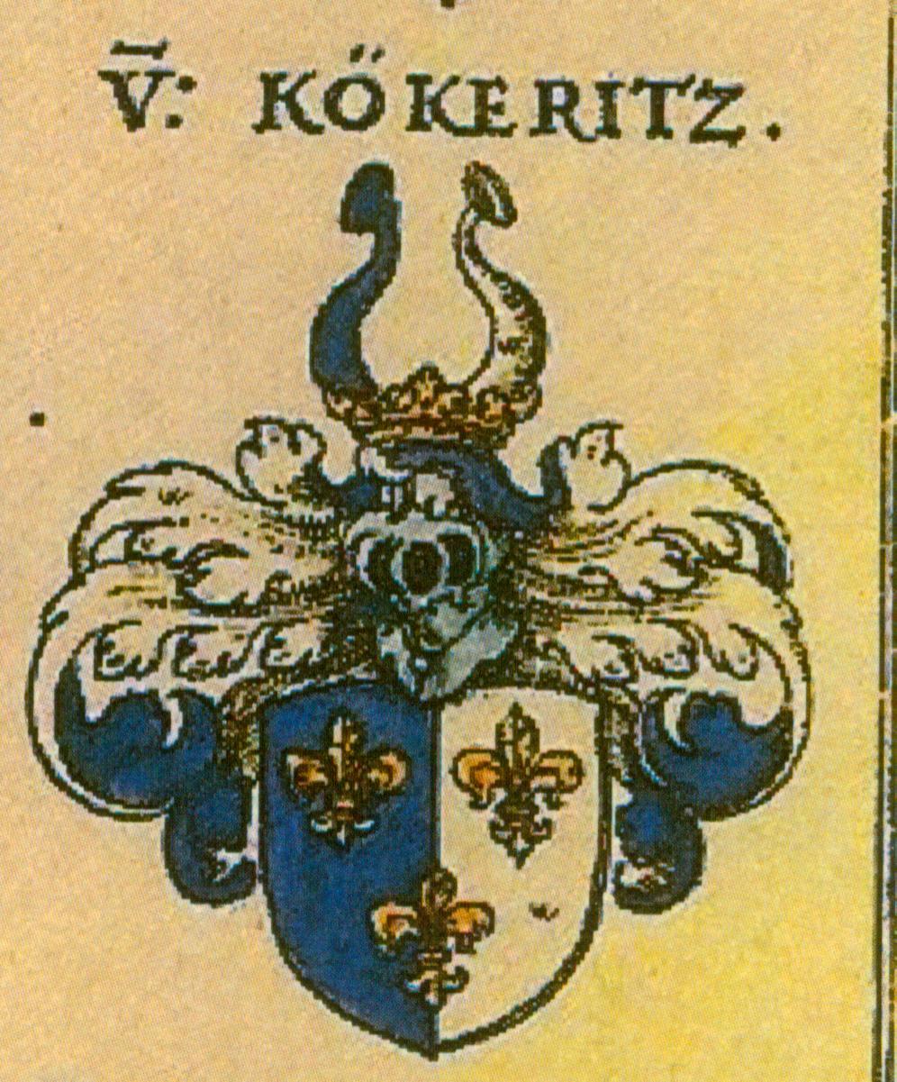 Koekeritz
