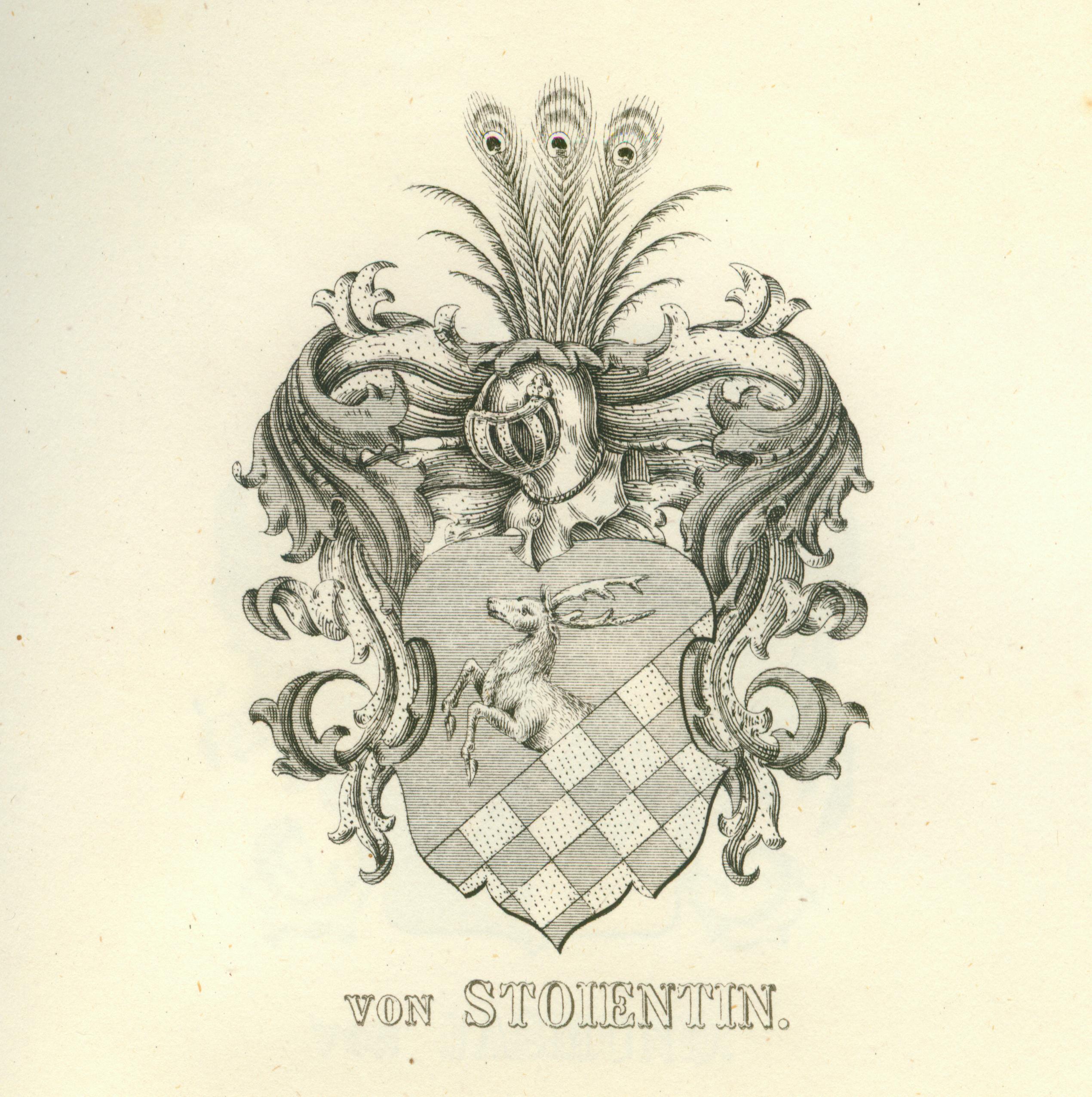Stoientin