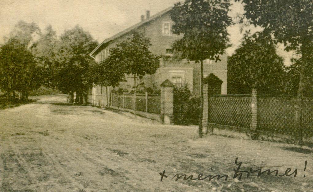 Steklno-pałac