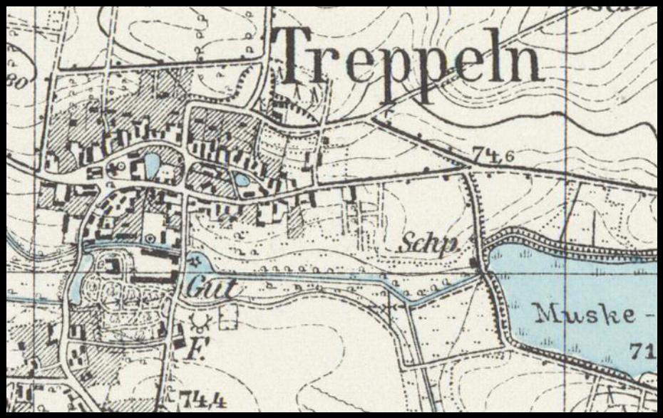 trzebule-1933-lubuskie