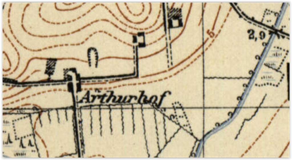 Arthurhof