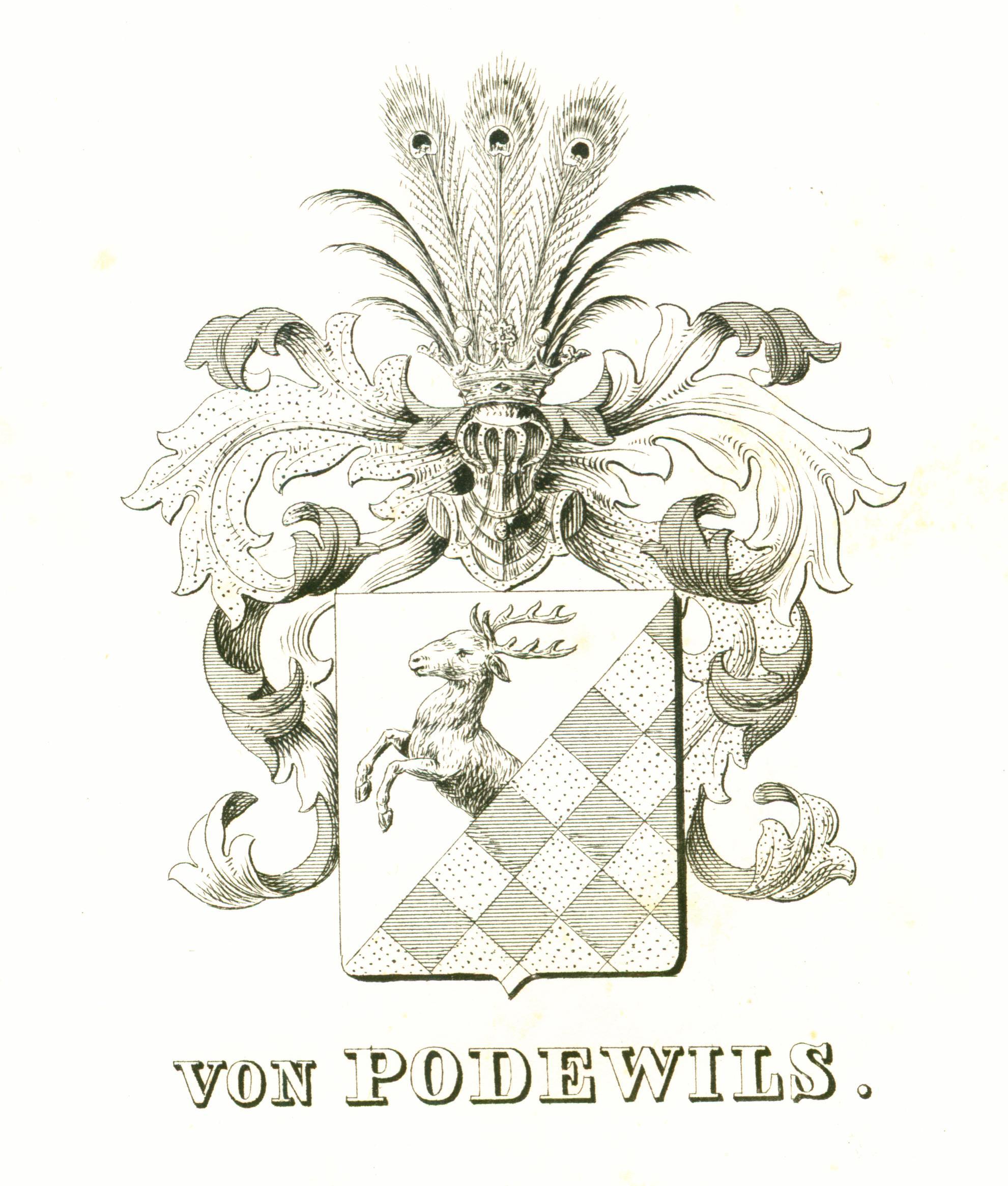 Podewils