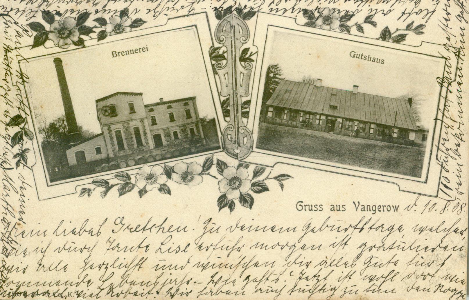 Węgorzewo Koszalińskie, zachodniopomorskie