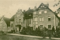 Siedlice pałac