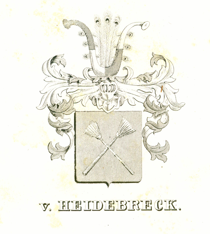 Heidebreck