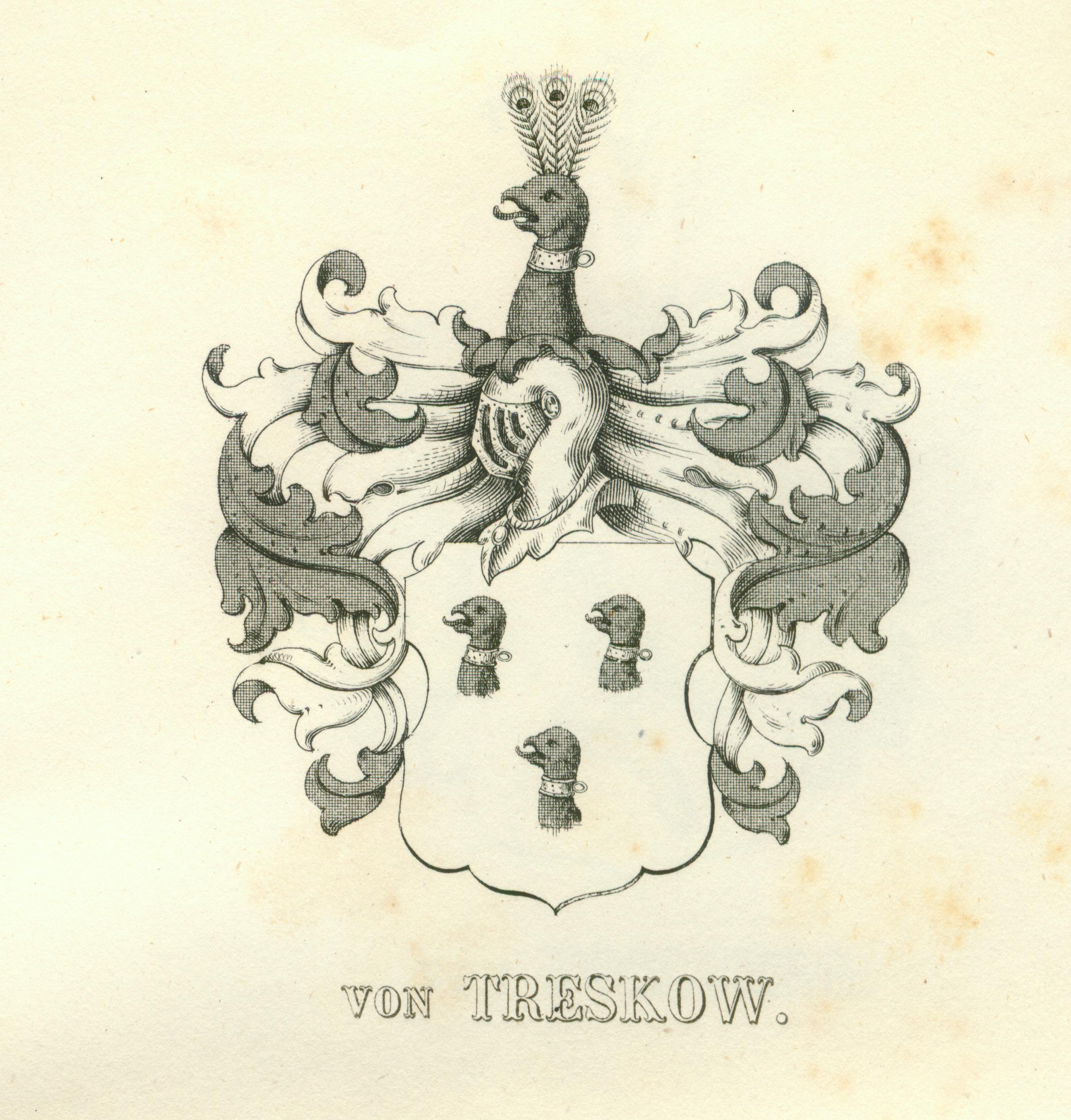 Treskow